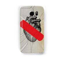Color Chaos Collection -- First Aid Samsung Galaxy Case/Skin