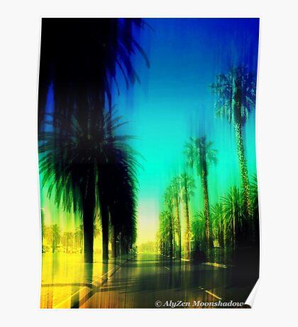 Boulevard of Broken Dreams Poster