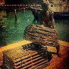 Fisherman's Friend by AlyZen