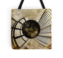 The Golden Snitch Tote Bag