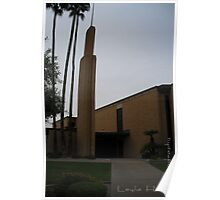 Scottsdale Church Poster