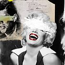 Marilyn by Elo Marc