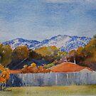 Autumn in Victoria Australia by Mrswillow