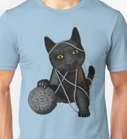 String Theory Unisex T-Shirt