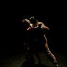 Buenos Aires Tango - II by Francisco Vasconcellos