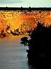 Red River Bend by Helen Vercoe