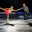 torvill and dean by brett watson
