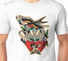 Vdub 04 Unisex T-Shirt