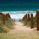 Path to Heaven by Jennifer Saville