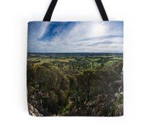 Mount Barker Summit Tote Bag