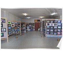 Part  of Grenfell camera clubs 2010 Exhibition Poster