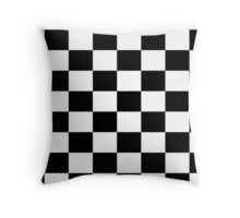 Chequered Flag Checkered Racing Car NASCAR Winner Bedspread Duvet Phone Case Throw Pillow