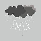 Smile Through the Rainy Days  by Lee Nelson