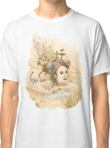 Animal princess Classic T-Shirt