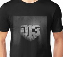 distric 13 the hunger games mocking jay part 2 Unisex T-Shirt