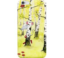 Hide & Seek iPhone Case/Skin
