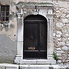 Black Door by Karen E Camilleri