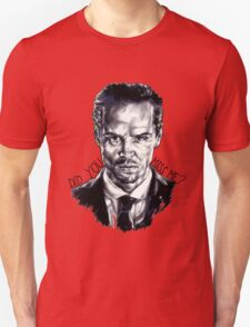Did you miss me? (J. Moriarty) T-Shirt