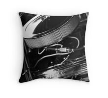 Clean and oh so shiney '59! Throw Pillow