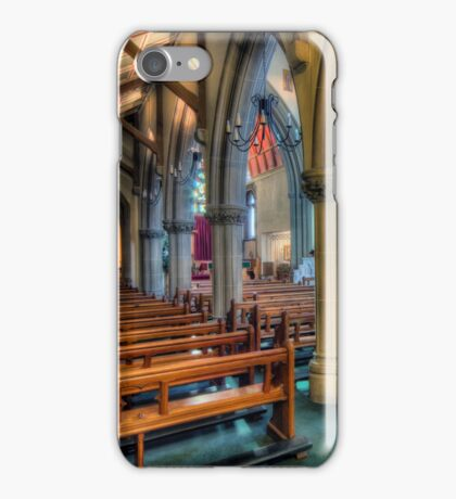 Give Me The Love iPhone Case/Skin