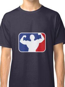 Major League Bodybuilding Classic T-Shirt