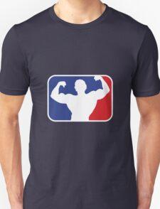 Major League Bodybuilding T-Shirt