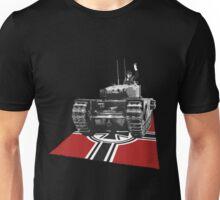 Chuchill tank Winston Churchill Unisex T-Shirt