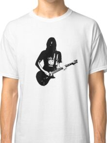 Guitarist Classic T-Shirt