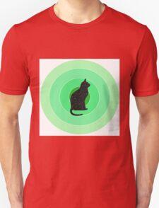 Cat Pattern Unisex T-Shirt