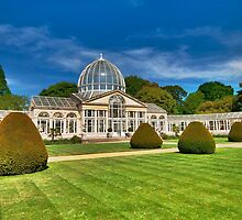 Syon Conservatory: HDR by JLaverty
