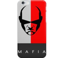 Mafia iPhone Case/Skin