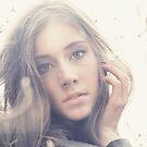 An Aspiring Model + An Aspiring Fashion Photographer by Jenny Ryan
