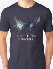 Kindred, the Eternal Hunters - League of Legends  T-Shirt