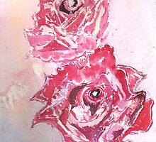 Rosecard by jbcapperbb