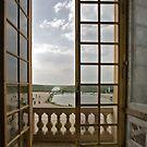 Palace of Versailles.... by Aleksandar Topalovic