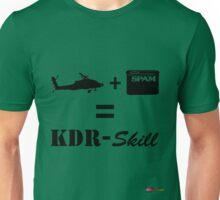 Battlefield Math  Unisex T-Shirt