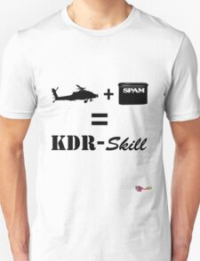 Battlefield Math  T-Shirt