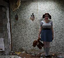 Cornwall Motel - Abandoned by HeeeatherLouise