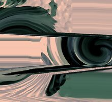 Camera As Abstract by Lenore Senior