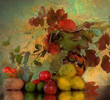 Fruit of Life - Still Life Photography by Mark Richards