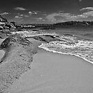 Bundeena Beach by Johannes Palmer