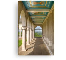 Air Forces Memorial Canvas Print