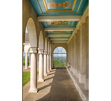 Air Forces Memorial Photographic Print