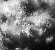 Neptune by oliverhollis
