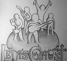 Levi's Ghost by Garrett Nichols
