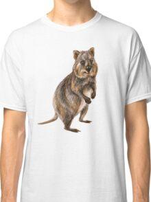 Cute little quokka Classic T-Shirt