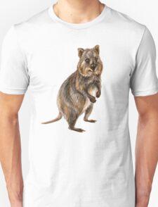 Cute little quokka Unisex T-Shirt