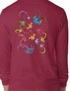 Anti-Viral Pond 2 Long Sleeve T-Shirt