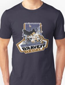 Bravest Rebels T-Shirt
