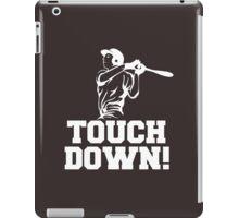 Touchdown! iPad Case/Skin